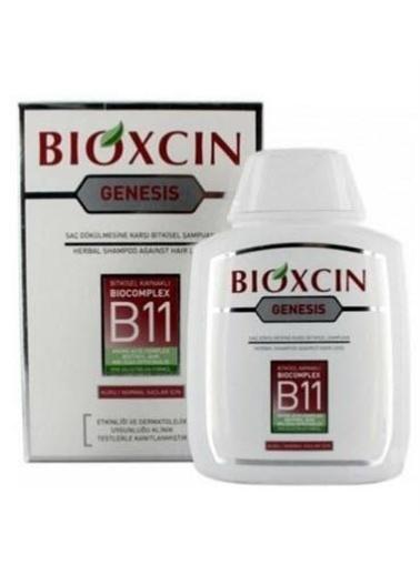 Bioxcin Bioxcin Kuru Normal Saçlar Için Şampuan 300 Ml Renksiz
